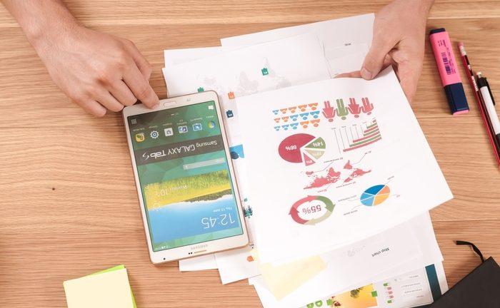 Calculating statistics ton increase CSR budget
