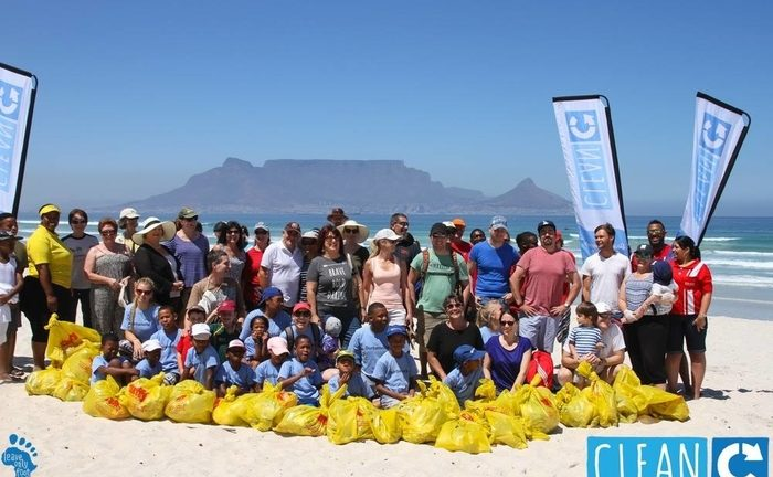 Clean-C Beach Clean Up