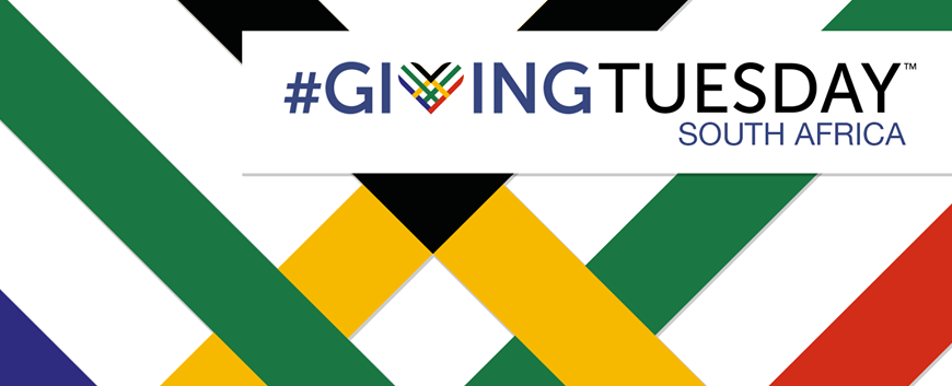 Giving Tuesday SA