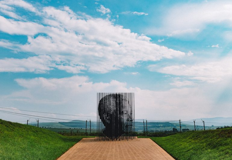 Brownie Points | Mandela Day 2021